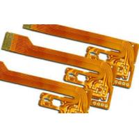 Buy cheap Printed Circuit Board Multilayer PCB FPC Board Flexible PCB Immersion Gold from wholesalers