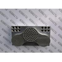 China High Accuracy CNC Machined Aluminum Parts Customized Material OEM ODM Service on sale