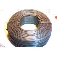Buy cheap Small Coil Wire Dark Annealed Steel Wire Q195 Metal 0.3mm - 3mm Diameter product