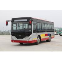Buy cheap 8 Meter City Transport City Bus , Dongfeng 24 Passenger Bus EQ6830CT product