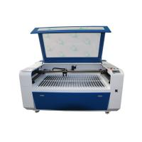Buy cheap Double / Multiple Heads Mixed Engraving And Cutting Machine For Metal And Non Metal product
