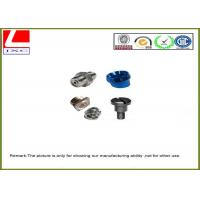 Buy cheap OEM China Supplier CNC Precision Machined Parts for High Precise Equipment product