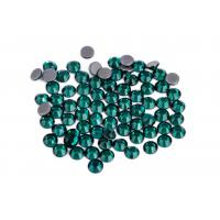 Buy cheap Garment / Shoes Copy Austrian MC Rhinestone Round Shape 10lbs Glue Base from wholesalers