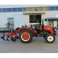 Buy cheap 40HP 4WD Small Farm Wheel Tractor with Front End Loader product