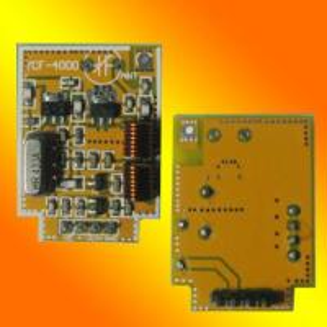 Buy cheap RF Transmitter Module (YCF4000) product