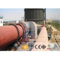 Buy cheap 26*3.2m Chemical Cement Production Line Yz3226 With Adjustable Speed Motor product