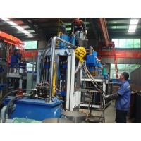Buy cheap Small Universal Salt High Speed Tablet Press , 200T Manual Tablet Making Machine product