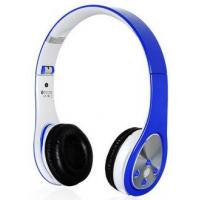 Buy cheap Noise Cancellation V4.0 Wireless Stereo Bluetooth Headset / Headphone With APT-X product