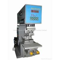 Buy cheap Tabletop Pad Printing machine product