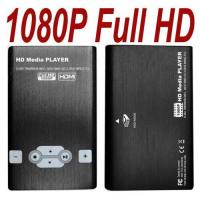 "Buy cheap 2.5"" HDMI HDD MEDIA PLAYER 1080P product"