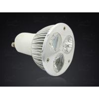 Buy cheap GU10 Compact High Power LED Spotlight / LED Replacement Spot Light Bulb product