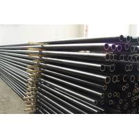 Buy cheap Ductile weld iron seamless steel tube support Galvanized / bare / paiting Surface from Wholesalers