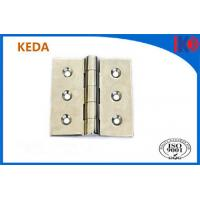 Buy cheap Stainless Steel Hinges used for lock industry from wholesalers