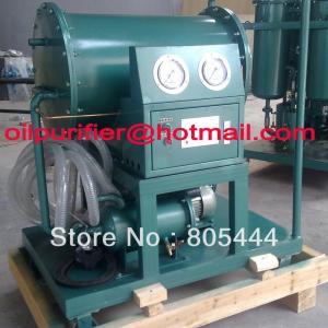 Buy cheap Light Diesel Oil Purifier,gasoline Filtration Dehydration Equipment, diesel oil water separator machine product