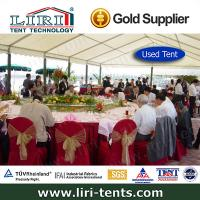 Buy cheap 10x12m Event China Marquee Tent Factory from Wholesalers