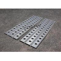 Buy cheap Off Road 4x4 4WD Sand Tracks Aluminum Recovery Board Traction For Trucks product