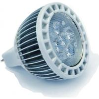 China Energy Saving Interior Led Spot Lamps MR16 5W for Coffee House Decorative Lighting on sale