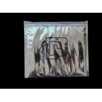Quality Custom Printed OEM Disposable Heavy-duty Plastic Bag With Zipper for Industrial Packaging for sale