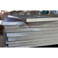Buy cheap 2B Cold Rolled Stainless Steel Sheet Metal 4X8 , Thick Stainless Steel Plate product