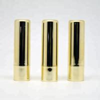 Buy cheap Wholesales China Beauty Cosmetic Recycled Plastic Lip Balm Tubes product