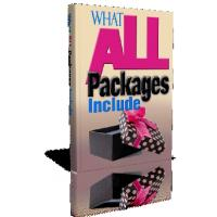 Buy cheap Plastic document cover, page cover product