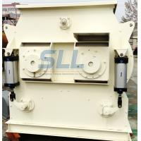 Buy cheap Double Shaft Paddle Dry Mixer Machine 2m3 Capacity With 10mm Blade product