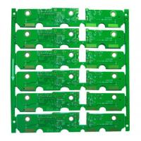 Buy cheap Double-sided HASL PCB for LED driver from wholesalers