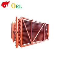 Quality Power Plant Gas Fired Boiler Boiler parts Corrosion Resistance Condensing for sale