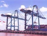 Buy cheap Product Name: Quayside container crane( STS) product