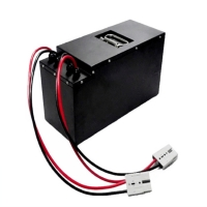 Buy cheap Custom Deep Cycle 60Ah 48v Golf Cart Lithium Battery product