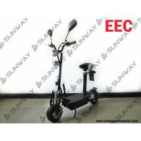 China 500W Electric Scooter/Mini Scooter/E-Ssooter With EEC/COC on sale