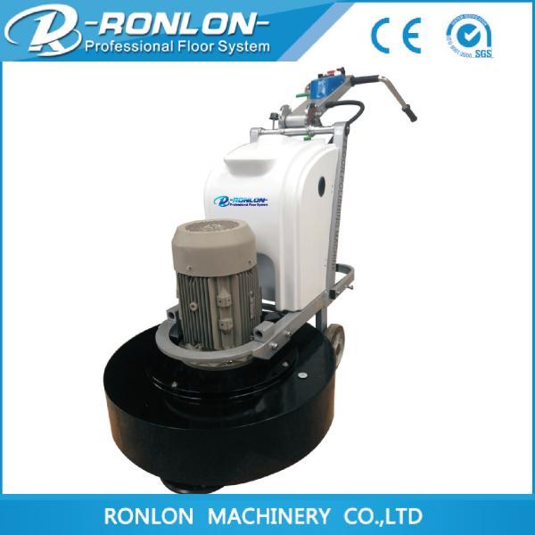 R800 concrete leveling machine concrete floor cleaning for Concrete floor cleaning products