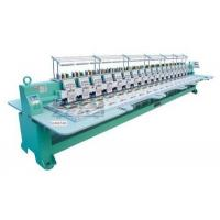 Quality Computerised Plain Embroidery Machine for sale