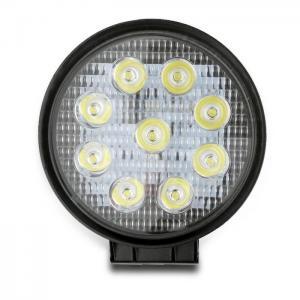 "Buy cheap LED Lamp Diacast aluminum housing Spot Flood beam Light Fog Light IP 67 Waterproof for Off-road Vehicle 27W 4.3"" product"