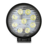 Buy cheap LED Lamp Diacast aluminum housing Spot Flood beam Light Fog Light IP 67 from wholesalers