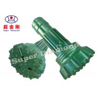 """Buy cheap 10"""" 254mm QL80 DTH Drill Bits , Water Well Drill Bits Longer Service Life product"""