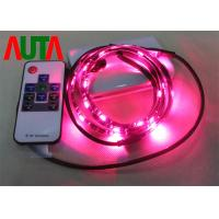 Buy cheap Remote Control MultiColor LED Strip Light TV Backlight Mood Light product