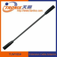 Buy cheap male to male extension cable car antenna/ car antenna adaptor TLM1604 product