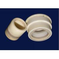 Buy cheap High Temperature Refractory Machining Ceramic Parts Advanced Ceramics Manufactur from wholesalers