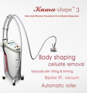 Buy cheap cellulite laser removal kuma shape vela shape body shape fat burning slimming body shape product