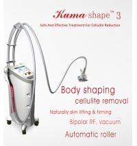 Buy cheap kuma vela shape cellulite removal body shape fat burning slimming body shape product