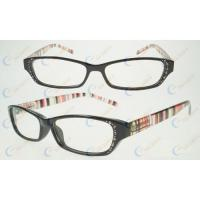 Buy cheap Plastic Reading Glasses product