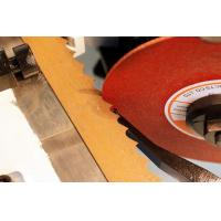Bi-metal band saw blade  automatic grinding and sharpening machine for saw tooth