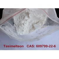 Buy cheap USA FDA Approved Sleep Promoting Drug Tasimelteon Raw Powder CAS 609799-22-6 product