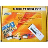 Quality Universal Remote Control and PCB Control System for Air Conditioner for sale