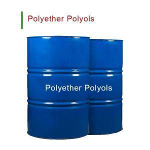 Buy cheap Polyurethane Elastomers 100 Polyester Polyether Polyol product