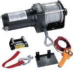 Buy cheap ATV Winch (3000LB-1) product