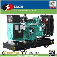 Buy cheap 120kw 50hz cummins diesel generator set with 6CTA8.3-G2 engine china supplier best quality product