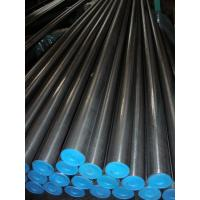 Buy cheap Industrial Precision Seamless Steel Tubes , Cold Drawn and Stress Relieved from Wholesalers