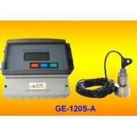 Buy cheap GE-102S Ultrasonic Sludge Interface Depth Meter from wholesalers